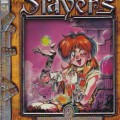 Slayers Novel Feats Collection #3 – The Ghost of Sairaag