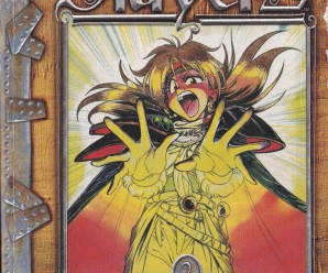 Slayers Novel Feats Collection #2 – The Sorcerer of Atlas