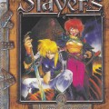 Slayers Novel Feats Collection # 4 – The Battle of Saillune